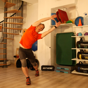 Example SkiFit Exercise